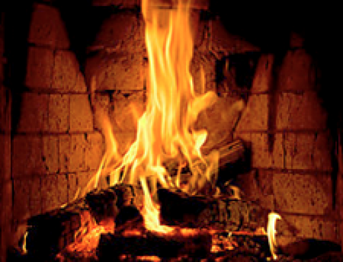 How Fireplace and Chimney Cleaning Protects Your Family