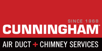 Cunningham Duct Cleaning Logo