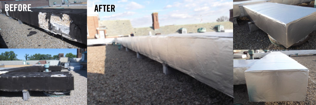 Commercial Air Duct Cleaning NYC | Duct Cleaning New York
